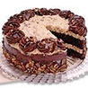 Chocolate Lover 1 Kg Cake
