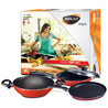 Nirlep Non-stick & Induction Compatible Gift Set