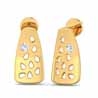 HEAVENLY DIAMOND EARRINGS