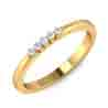 18Kt Diamond Finger Ring